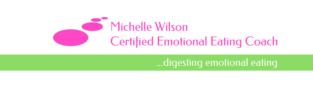 Michelle Wilson | Binge Eating Coaching